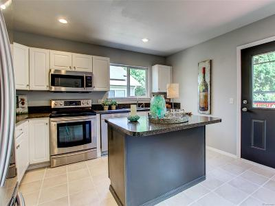 Castle Rock Single Family Home Active: 2475 Hover Drive