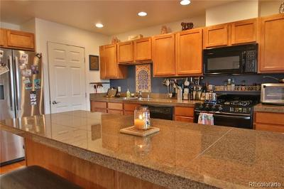 Downtown Denver Condo/Townhouse Active: 1631 North Emerson Street #403