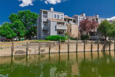 Westminster Condo/Townhouse Under Contract: 6860 Xavier Circle #7