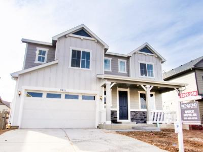 Littleton CO Single Family Home Active: $599,815