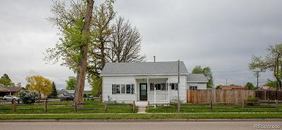 Platteville Single Family Home Under Contract: 901 Main Street