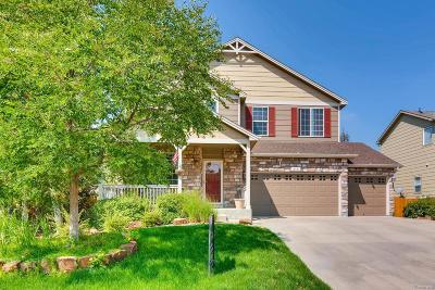 Single Family Home Active: 13007 Niagara Way