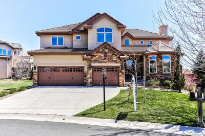 Aurora Single Family Home Under Contract: 6991 South Netherland Way