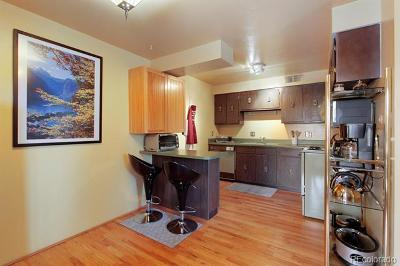 Lakewood Condo/Townhouse Under Contract: 8870 West Jewell Avenue #10