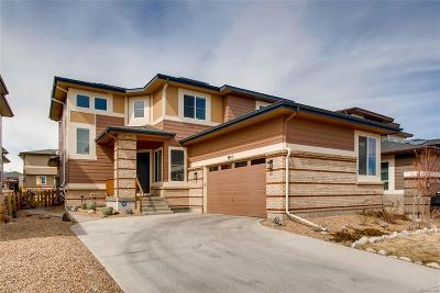 Arvada Single Family Home Active: 9447 Juniper Way