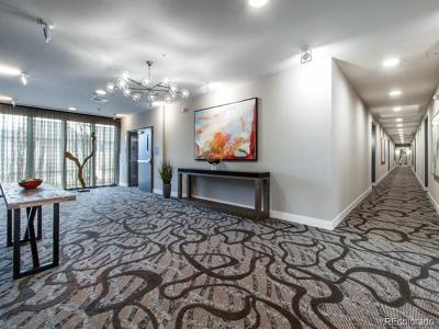 Condo/Townhouse Active: 155 South Monaco Parkway #304
