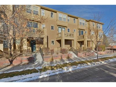 Lafayette Condo/Townhouse Under Contract: 749 Casper Drive
