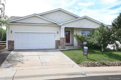 Littleton Single Family Home Active: 9780 Fox Den Drive