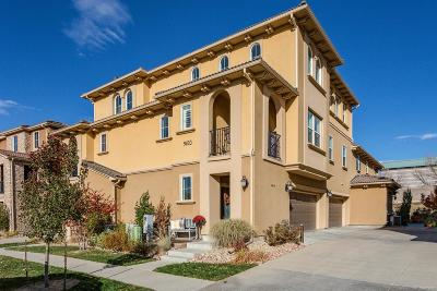 Highlands Ranch Condo/Townhouse Active: 9420 Loggia Street #C