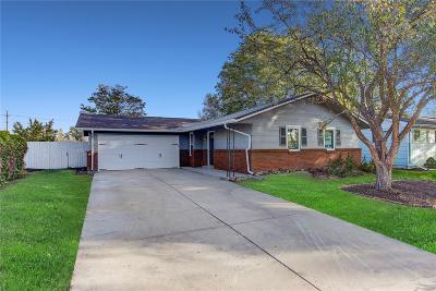 Longmont Single Family Home Active: 130 Mumford Avenue