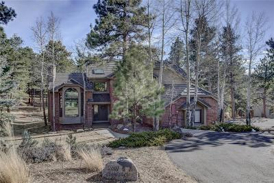 Evergreen Single Family Home Active: 2102 Cramner Court