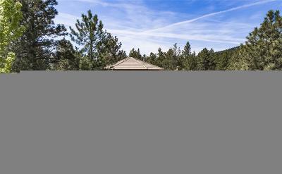 Boulder Single Family Home Active: 2808 South Lakeridge Trail