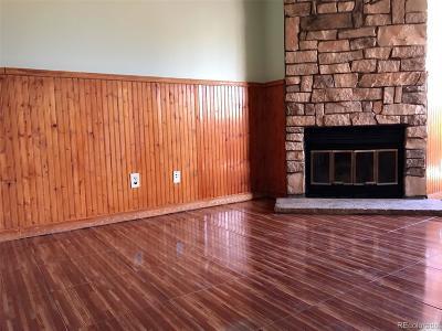 Denver Condo/Townhouse Under Contract: 2929 West Floyd Avenue #210