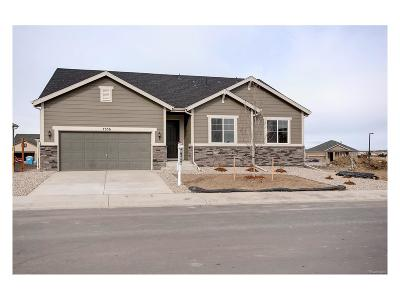 Castle Rock Single Family Home Active: 7356 Greenwater Circle