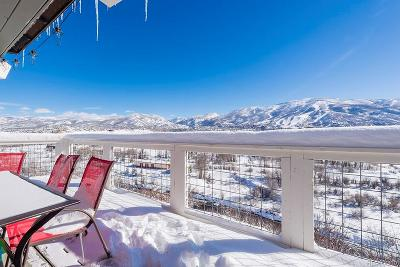 Steamboat Springs CO Single Family Home Active: $729,000