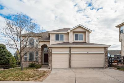 Littleton Single Family Home Active: 7530 Red Fox Court