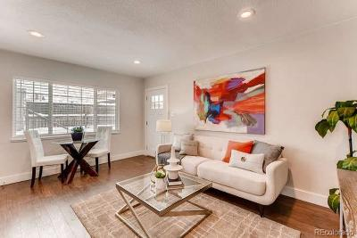 Condo/Townhouse Active: 3430 North Cook Street