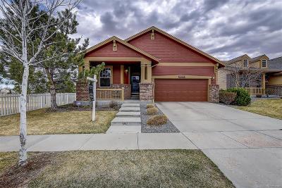 Broomfield Single Family Home Active: 12571 Grove Street
