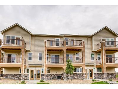 Brighton, Henderson, Hudson, Lochbuie Condo/Townhouse Active: 11250 Florence Street #18E