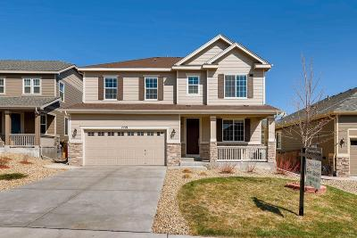 Cobblestone Ranch Single Family Home Under Contract: 7719 Blue Water Drive