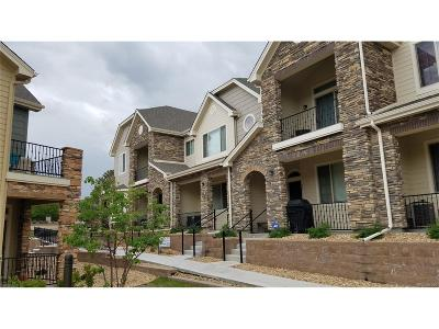 Centennial Condo/Townhouse Under Contract: 9083 East Phillips Lane