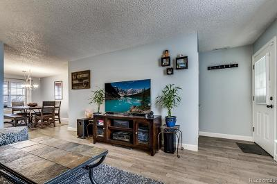 Centennial Condo/Townhouse Active: 7110 South Gaylord Street #K12