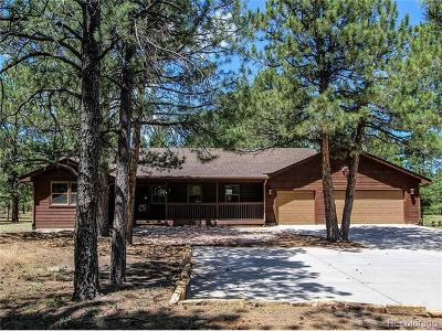 Elizabeth Single Family Home Active: 34693 Forest Park Drive