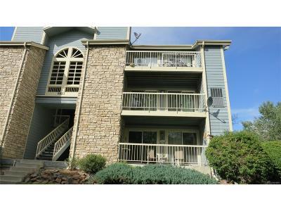 Thornton Condo/Townhouse Active: 8853 Colorado Boulevard #208
