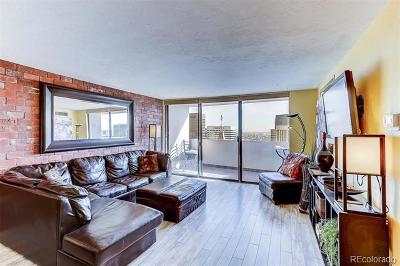 Condo/Townhouse Under Contract: 1020 15th Street #35F