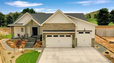 Loveland Single Family Home Active: 4672 Mariana Hills Circle