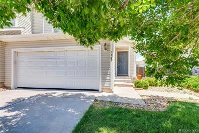 Englewood Condo/Townhouse Active: 7982 South Kalispell Way