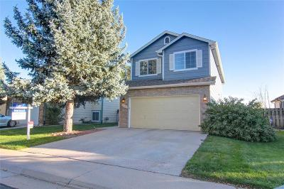 Arvada Single Family Home Active: 5780 West 71st Avenue
