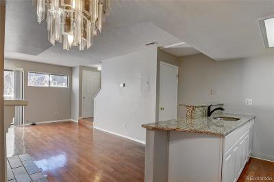Lakewood Condo/Townhouse Active: 12470 West Nevada Place #208