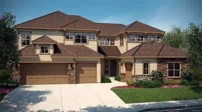 Jefferson County Single Family Home Active: 9531 Garnett Way