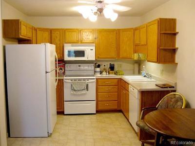 Arapahoe County Condo/Townhouse Active: 13626 East Bates Avenue #307