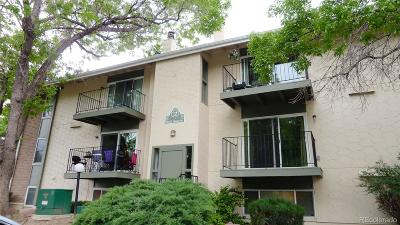 Westminster Condo/Townhouse Active: 12100 Melody Drive #102