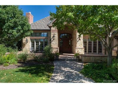 Single Family Home Active: 4601 Preserve Parkway