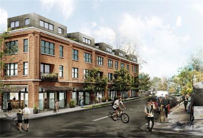 Washington Park Condo/Townhouse Under Contract: 431 East Bayaud Avenue #304
