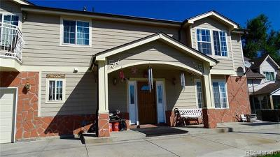 Arvada Single Family Home Active: 6799 West 52nd Avenue