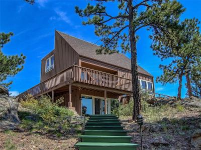 Evergreen Single Family Home Active: 6784 Olympus Drive