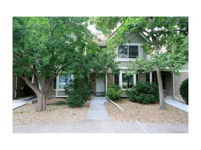 Westminster Condo/Townhouse Active: 2145 Ranch Drive