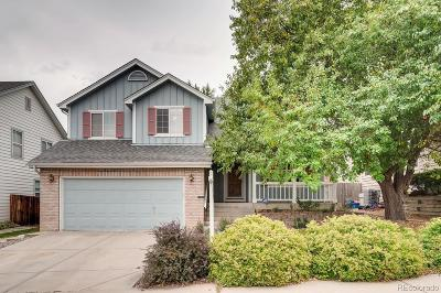 Arvada Single Family Home Active: 6440 Deframe Court