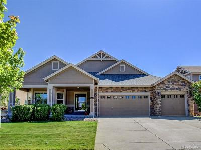 Blackstone, Blackstone Country Club, Blackstone Ranch, Blackstone/High Plains Single Family Home Under Contract: 26823 East Mineral Drive