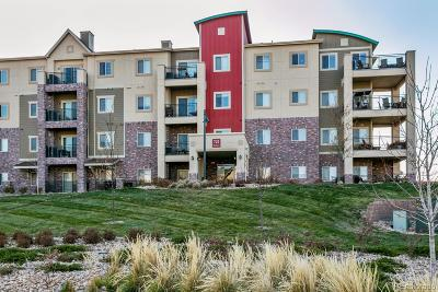 Clocktower Condo/Townhouse Active: 725 Elmhurst Drive #101