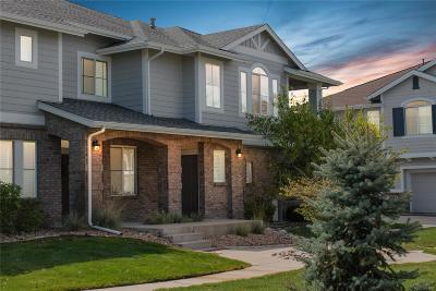 Highlands Ranch Condo/Townhouse Active: 104 Whitehaven Circle