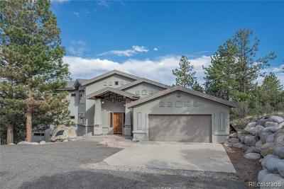 Buena Vista Single Family Home Active: 30204 Princeton Hills