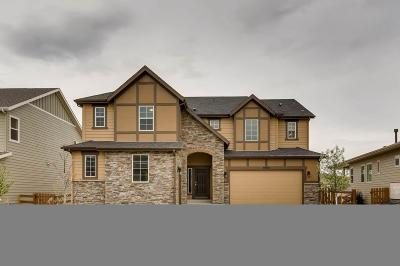 Arvada Single Family Home Active: 9480 Umber Way