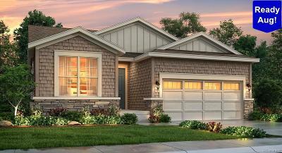 Parker Single Family Home Active: 16026 Azalea Avenue