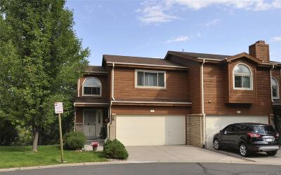 Lakewood Condo/Townhouse Under Contract: 3 Ward Court