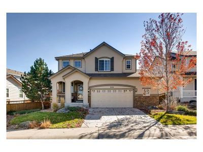 Single Family Home Active: 3116 Black Canyon Way